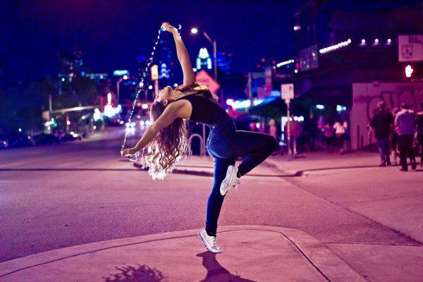 Shake Dancehall