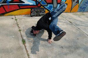 Shake Dancehall - co to?