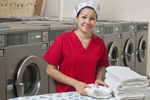 Ekologiczna pralnia chemiczna to jest możliwe