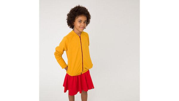 sklep z ubraniami dziecięcymi