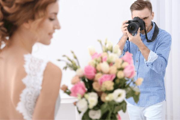 Fotografia ślubna, na co zwrócić uwagę?