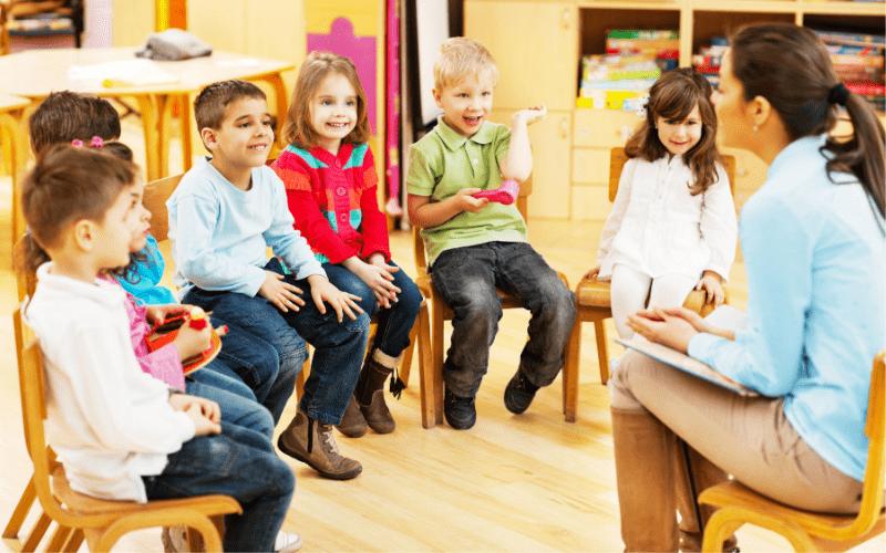 Przedszkolanka - jak znaleźć pracę we Wrocławiu?