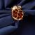 Dlaczego złoty pierścionek z rubinem jest tak pożądany?