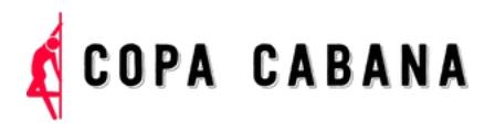 Szkoła Tańca COPA CABANA